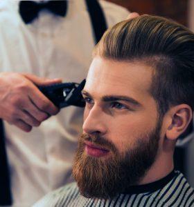5 tendências de corte de cabelo unissex por Ricardo Chamorro