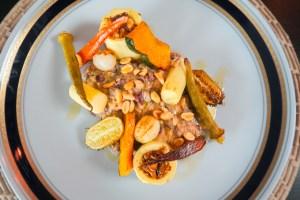 Feijoada vegetariana do ex-Masterchef Francisco Pinheiro