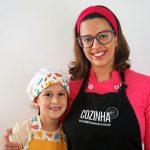 Tv Catia Fonseca Saborosos e nutritivos nuggets de frango para a criançada Nathália e Gabriela Donato