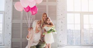 Dicas de etiqueta para o dia das mães com Fabio Arruda