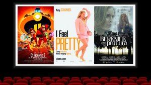 Filmes que estreiam essa semana por Davi Novaes