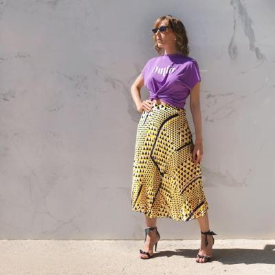 Tv catia fonseca Tendências do mundo da moda para a primavera-verão 2019!