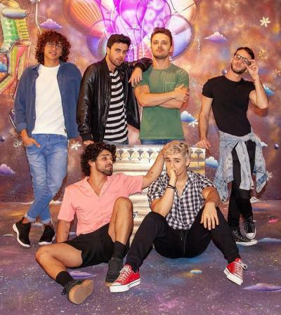 Dicas para curtir o final de semana em São Paulo por Reinaldo Calazans Somos tão Jovens
