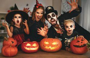 Halloween por Sabrina Farias