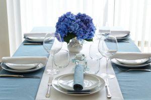 Dicas de decoração para um jantar por Flavia Sayeg