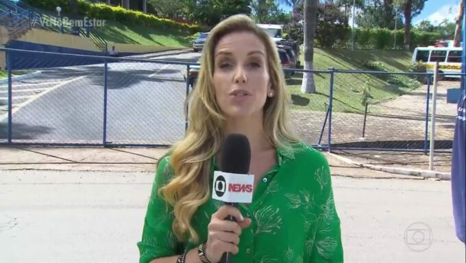 """Depois de Fernando Rocha, Mariana Ferrão também anuncia saída da Globo e desabafa: """"A sensação é de liberdade"""""""