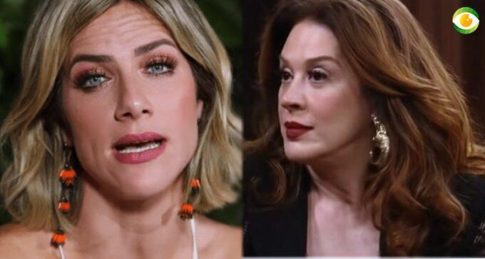 Claudia Raia e Giovanna Ewbank sofrem golpe do destino, vivem terrível pesadelo e recebem amparo de entes queridos