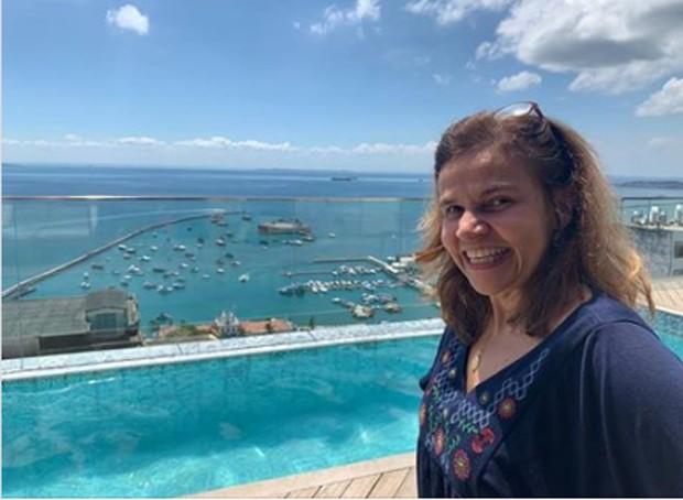 Lutando para sobreviver, Claudia Rodrigues ganha apoio de amigos que fazem apelo por orações