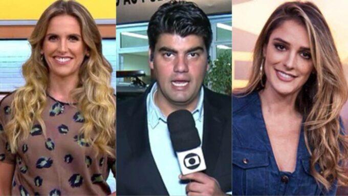 """Insatisfação, cansaço e """"geladeira"""": Famosos deixam a Globo para voos maiores"""