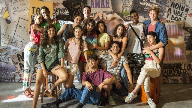 Globo quebra protocolo e próxima Malhação será dedicada ao funk