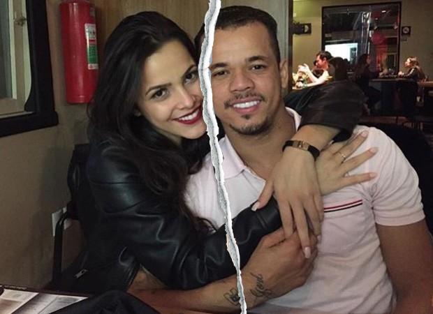 Após namoro polêmico com Emilly Araújo, amigo de Neymar volta a atacar e aparece com Hariany