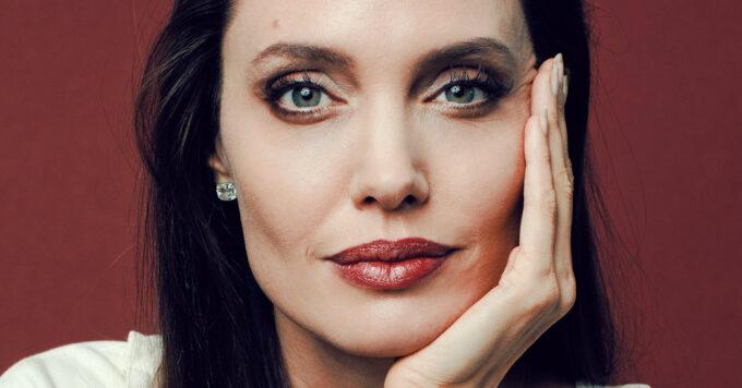 Angelina Jolie deixará toda fortuna para um único filho e deixa Brad Pitt revoltado com atitude