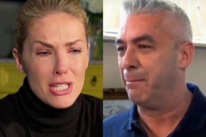 Ana Hickmann é ameaçada por outro psicopata e marido faz justiça com as próprias mãos