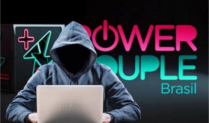 Participante de Power Couple sofre boicote e tem instagram hackeado próximo da estréia do reality show da Record
