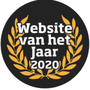 Website of the year 2020
