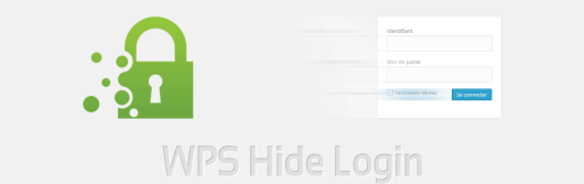 The WPS Hide Login plugin.