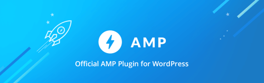 The official AMP WordPress plugin.