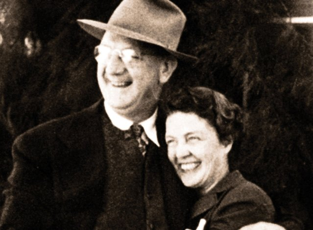 The Ed Tweed Family