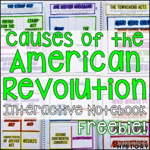 American Revolution Archives - A Page Out of History