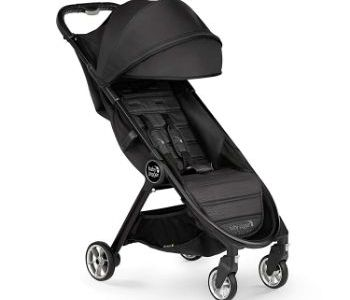 Baby Jogger City Tour2 Stroller Review