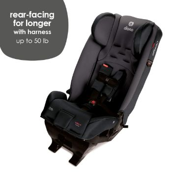 Diono Radian 3RXT Latch All-in-One Convertible Car Seat, Review 1