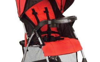 Best Lightweight Stroller For Toddler
