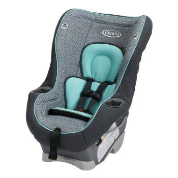 Graco MyRide 65 Convertible Car Seat Review