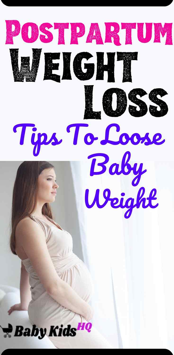 Having a baby is a life-altering experience and one of the ways it changes your life is in terms of your body and thus you may need to seek out ways to handle Postpartum weight loss. It is something you can start working on after about six weeks or so following the birth of your baby, though you may need to wait longer if you had your child via Cesarean section. Your body needs to heal and recover before you being taking steps towards post-pregnancy weight loss.