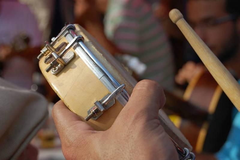 Roda de Samba do Juba inaugura no próximo domingo (18) em Manaus