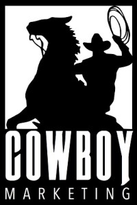Cowboy Marketing - Social Media Marketing