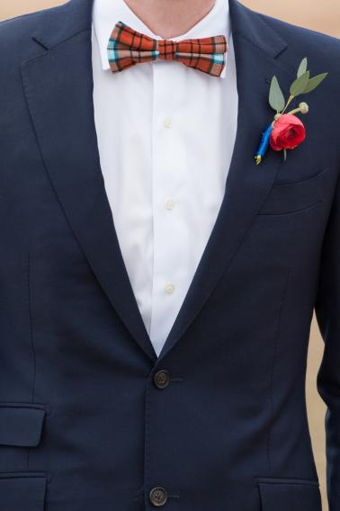 Modern Amp Rustic Plaid Wedding Ideas Every Last Detail