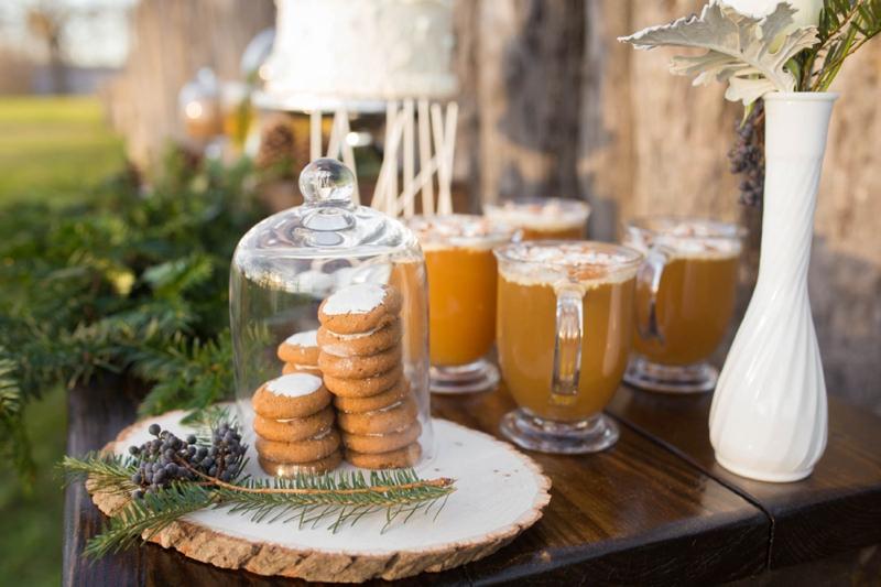 Elegant & Rustic Wedding Ideas