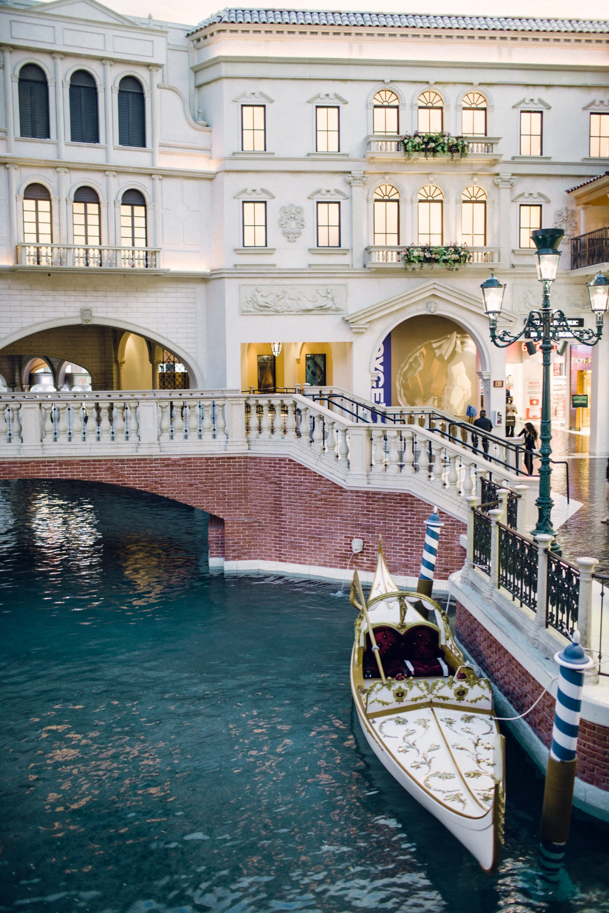 3 Reasons To Get Married At The Venetian In Vegas Every