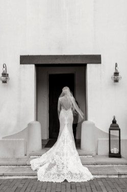 Intimate & Romantic Rosemary Beach Wedding via TheELD.com