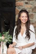Classic Garden Inspired Wedding In Virginia via TheELD.com