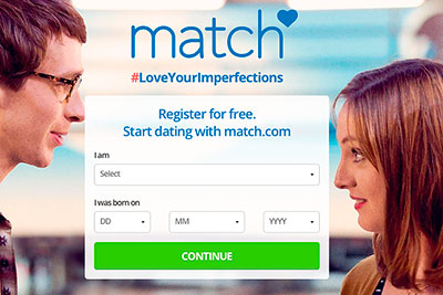 match dating site