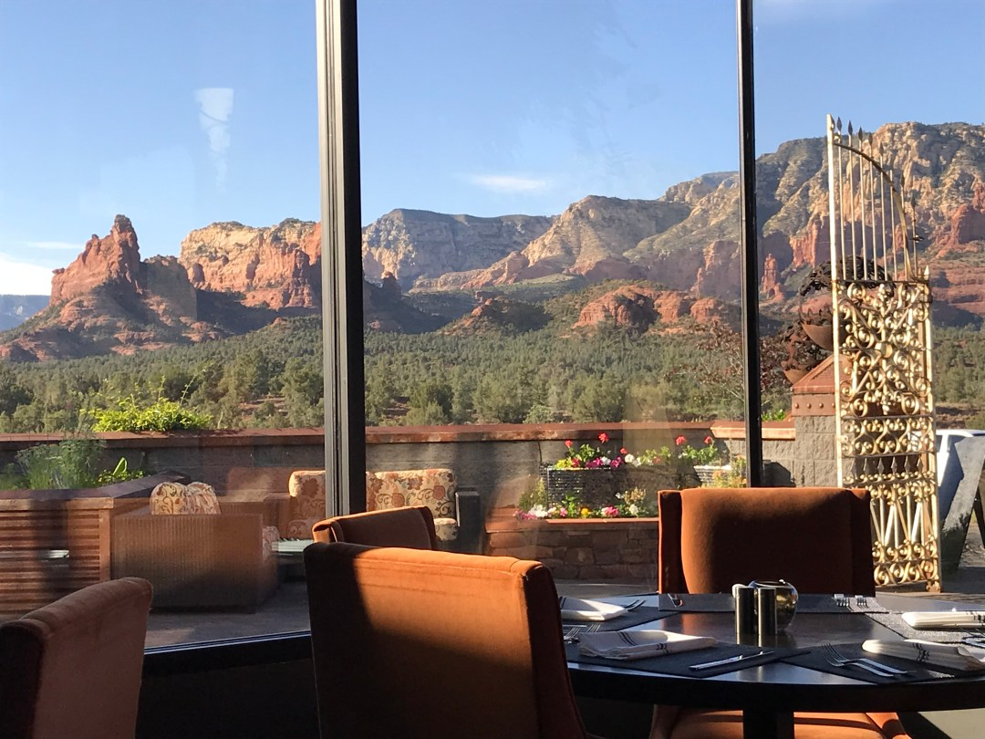 Where to Eat in Sedona, AZ - Our Top Picks | Globalphile