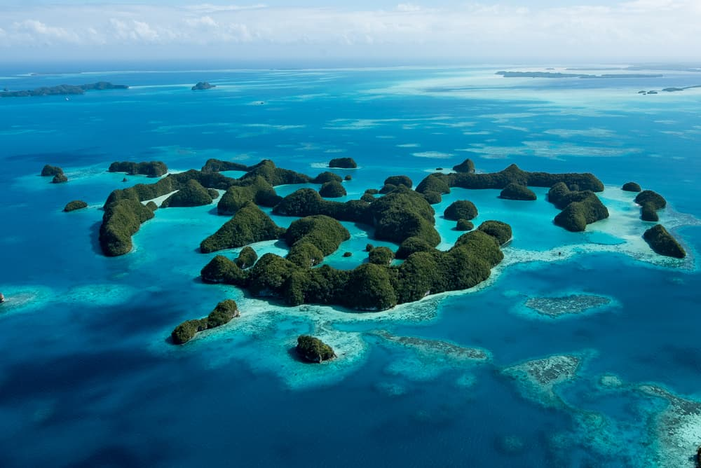 Rock-Islands-Southern-Lagoon--Palau