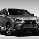 Black Line Special Edition Series Goes Bronze For The 2020 Lexus Nx 300 Lexus Usa Newsroom