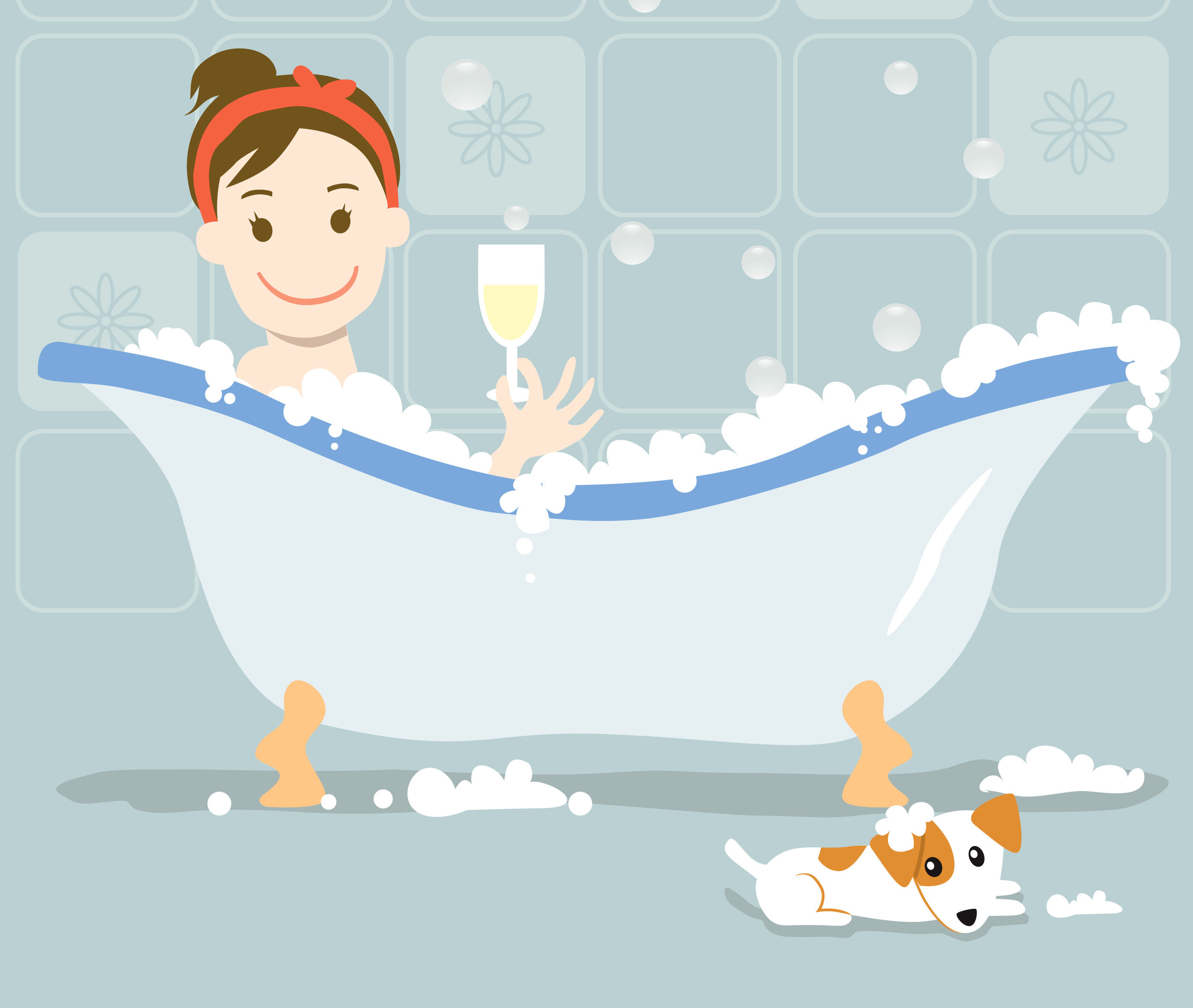 Why Are Natural Bubble Baths So Important Maple Holistics