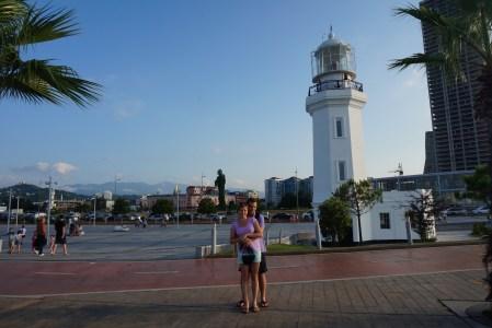 Batumi, ech Batumi