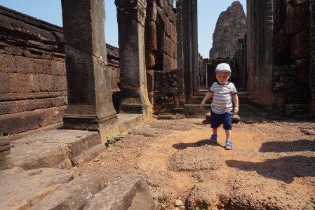 Angkor odkryte na nowo