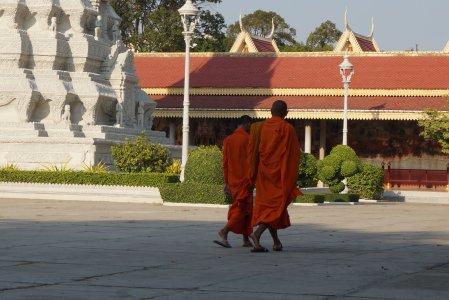 Odrodzenie Kambodży