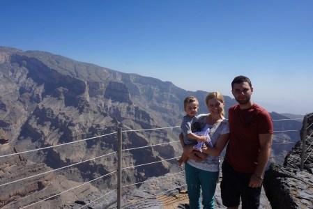 Wielki kanion arabii
