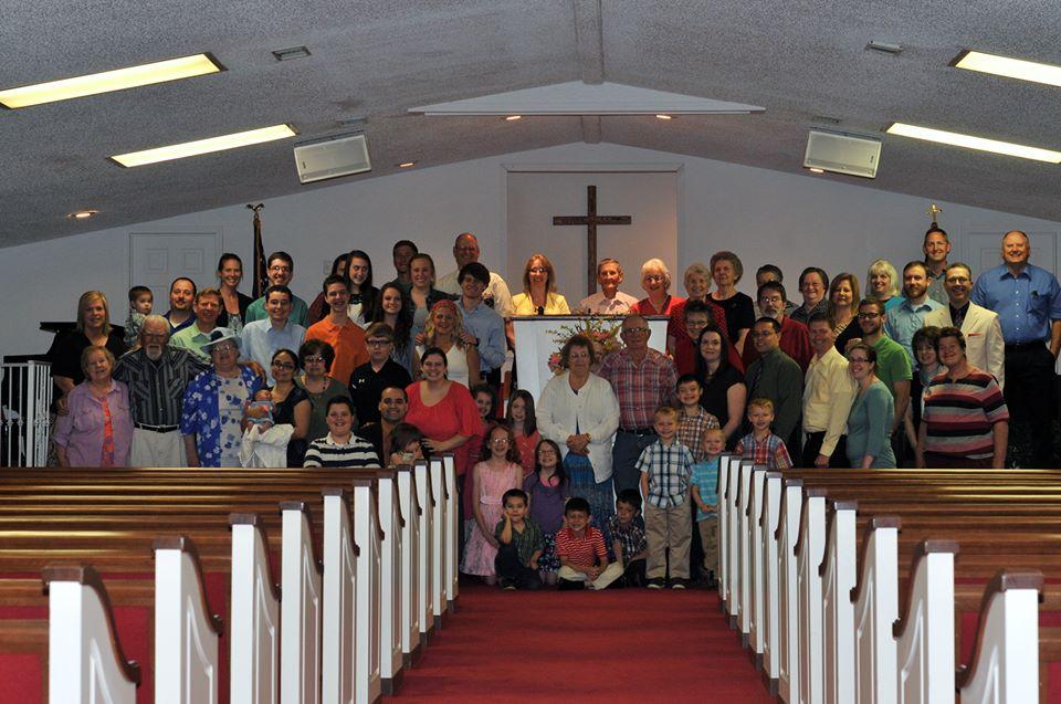 Grace Baptist Church - Conway, AR » KJV Churches