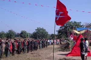 Naxals Organization