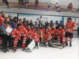 National Ice Hockey Championship: इंडियन आर्मी ने मारी बाजी, ITBP को हराया
