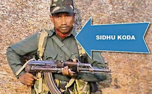 2 राज्यों के लिए सिरदर्द बना इनामी नक्सली को बिहार STF ने दुमका से किया गिरफ्तार, ली चैन की सांस