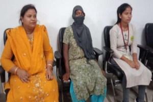 10 साल की उम्र में नक्सलियों ने कर लिया था अपहरण, 7 मामले हैं दर्ज; पुलिस की मदद से करेगी पढ़ाई