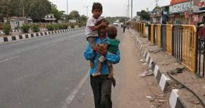 पलायन से स्थिति और हो सकती है भयावह, ग्रामीण इलाकों में ज्यादा खतरा